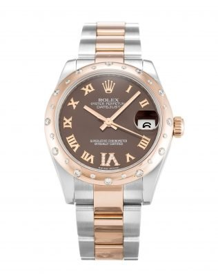 Rolex Datejust Lady 178341