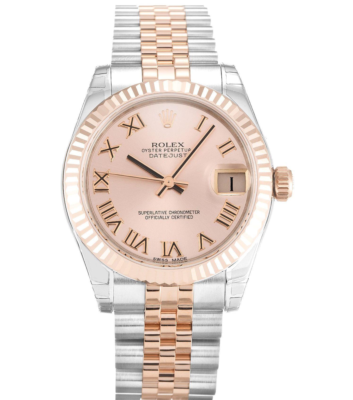 Rolex Datejust Mid Size 178271 01