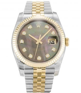 Rolex Datejust 116233 Blog replica watches