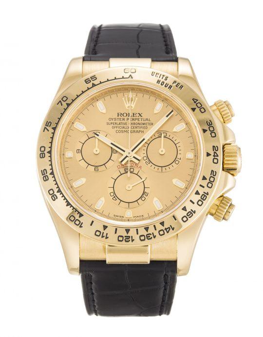 Rolex Daytona 116518