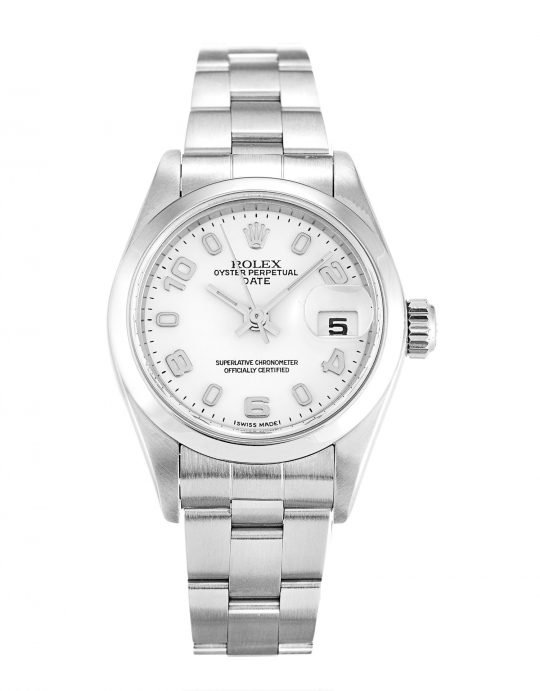 Rolex Datejust Lady 79160
