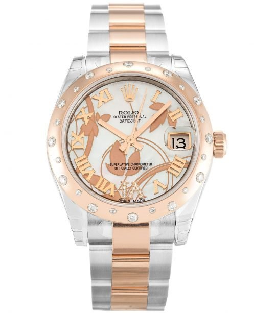 Rolex Datejust Lady 178341