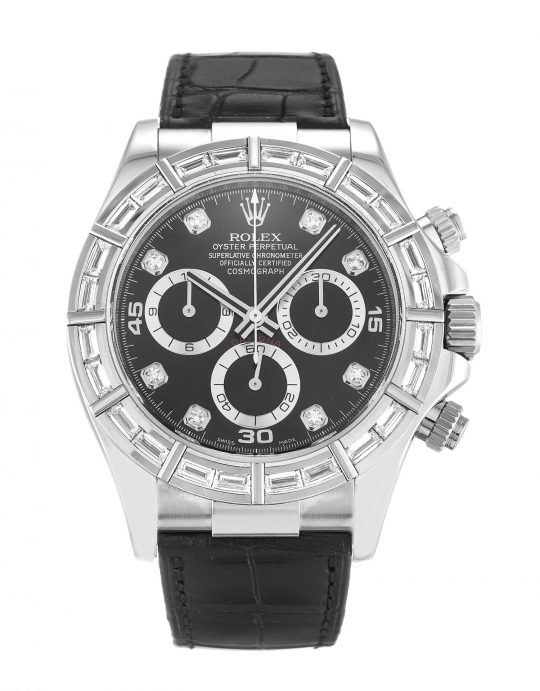 fake diamond rolex watches Daytona 116589BR