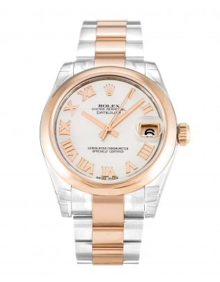 Rolex Datejust Mid-Size 178241