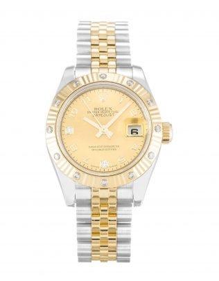 Rolex Datejust Lady 179313