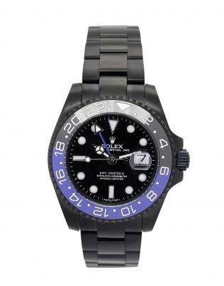Rolex GMT Master 16730