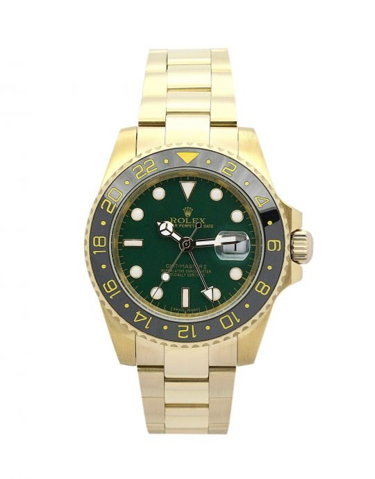 Rolex GMT Master II quality replica watches