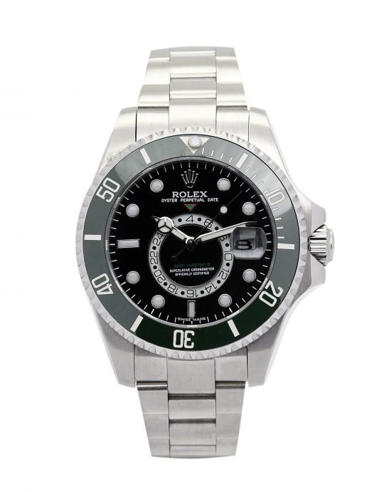 Rolex GMT Master replica watch sale