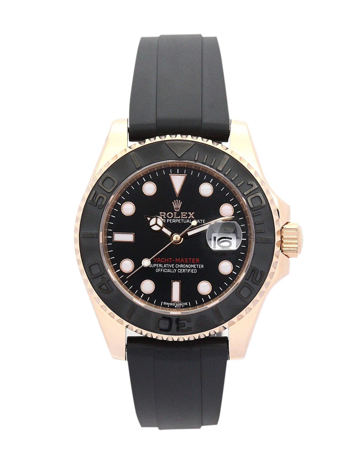 Rolex Yacht-Master 169622/2