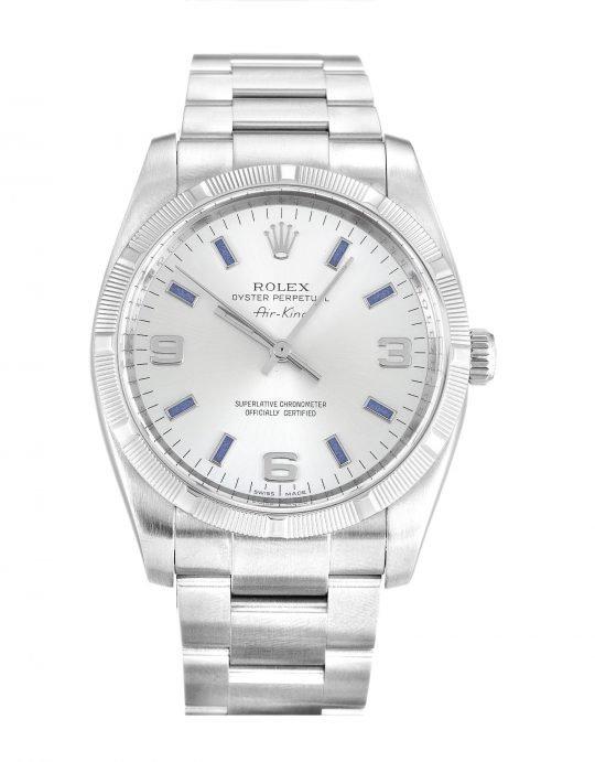 Rolex Air-King 114210