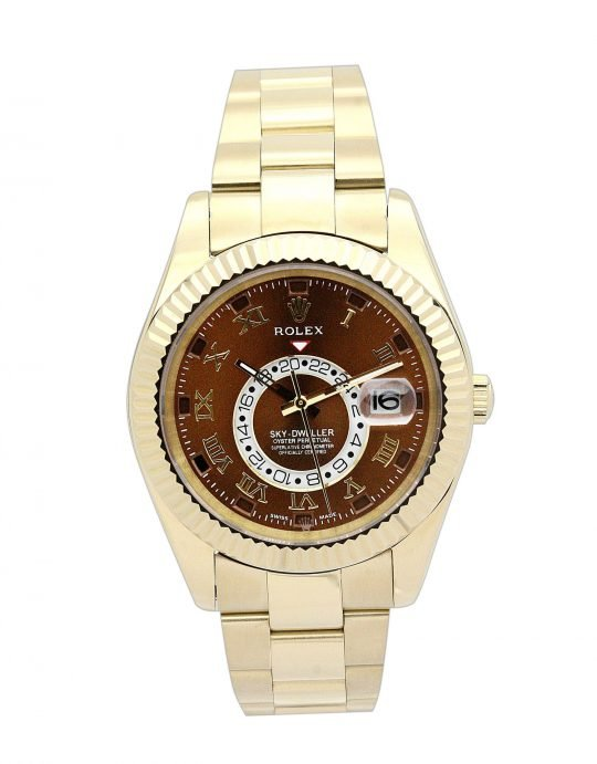 Rolex Sky-Dweller 326938