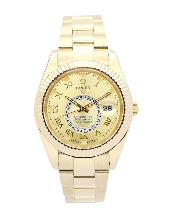 Rolexreplica Sky-Dweller 326938