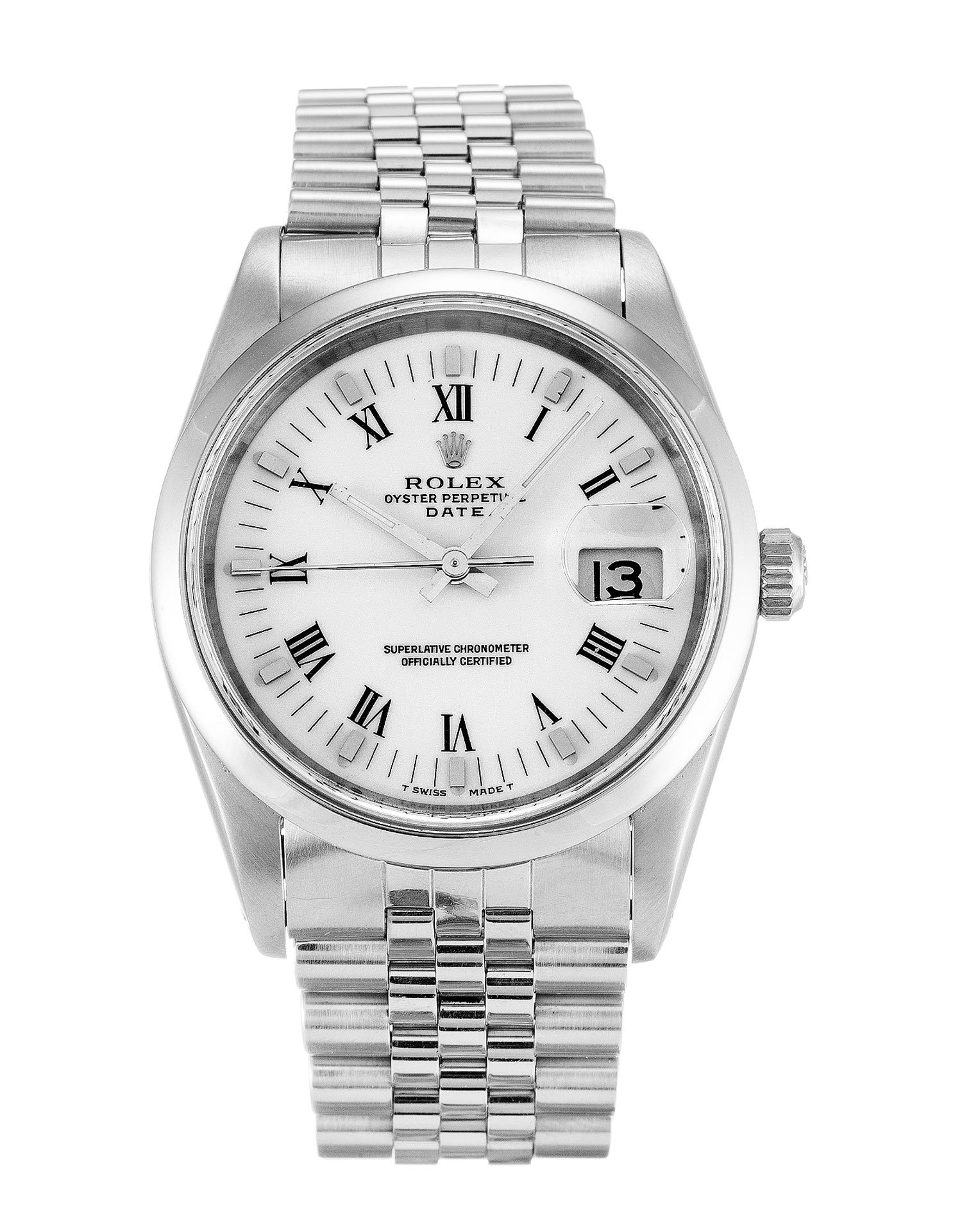 Rolex Oyster Perpetual Date 15200/2 ...