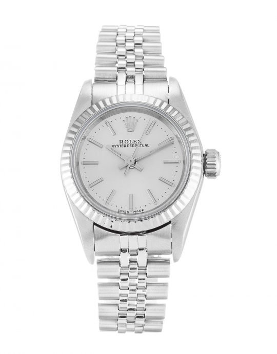 Rolex Lady Oyster Perpetual 67194