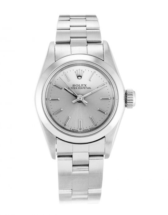 Rolex Lady Oyster Perpetual 67180