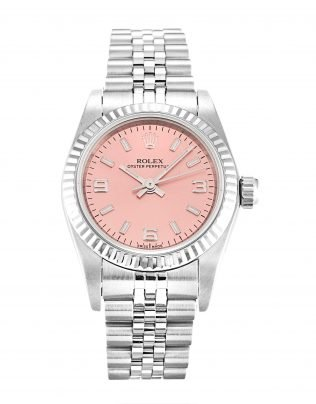 Rolex womens replica watch Perpetual 76094
