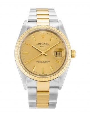 Rolex Oyster Perpetual Date copy watches