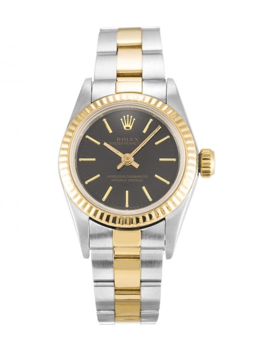best rolex replicas Lady Oyster Perpetual 176210