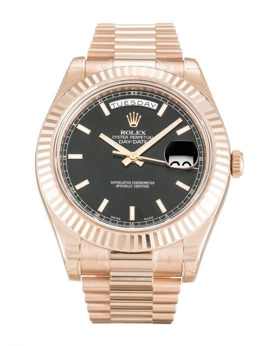 Rolex Day-Date II 218235