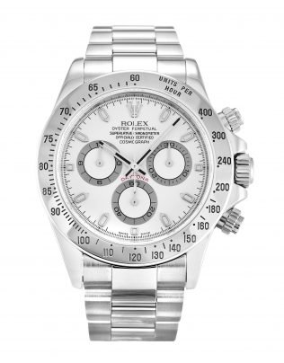 Rolex Daytona 116520-40 MM