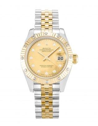 Rolex Datejust Lady 17931