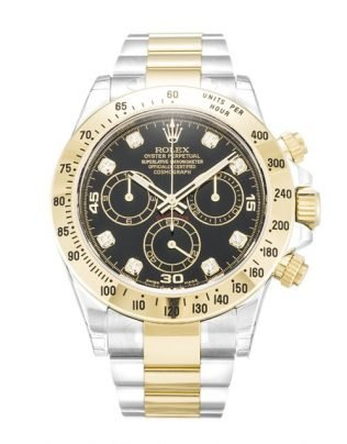 Rolex Daytona 116523-40 MM