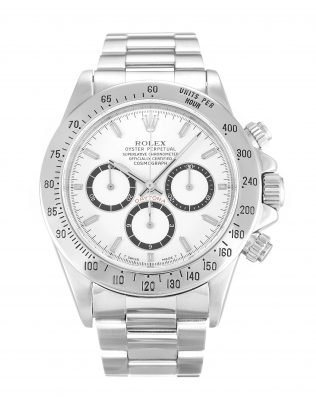 Rolex Daytona 16520-40 MM