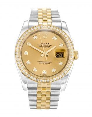 Rolex Datejust 116243