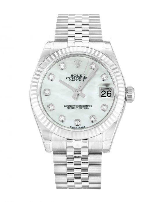 Rolex Datejust Lady 178274