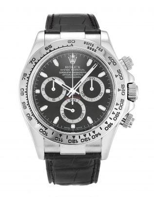 Rolex Daytona 116519-40 MM