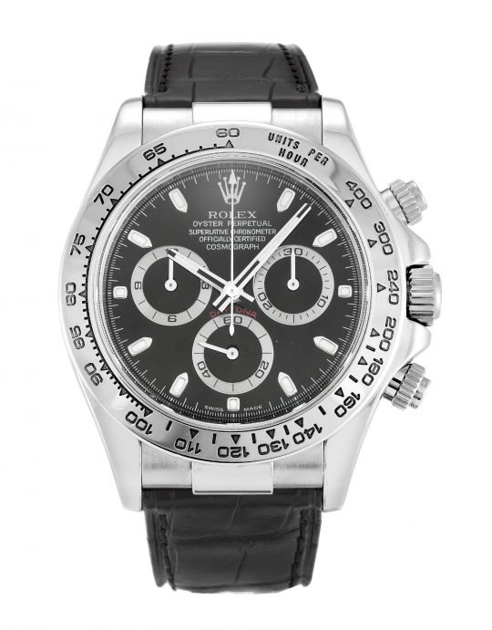 Rolex Daytona 116519-40 MM