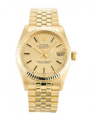 Rolex Datejust Mid-Size 6827
