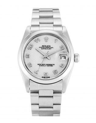 Rolex Datejust Mid-Size 68240