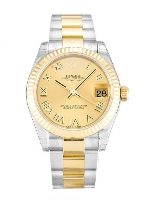 Rolex Datejust Lady 178273