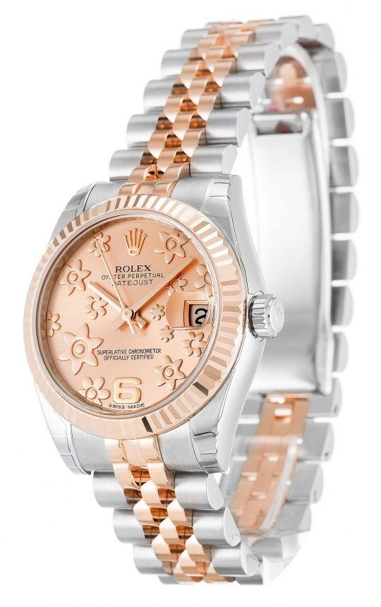 Rolex Datejust Mid-Size luxury watches replica