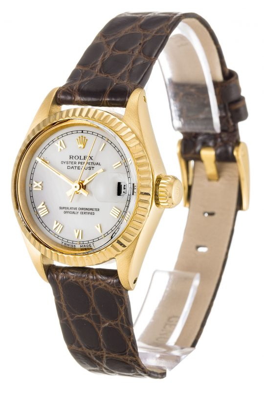 Rolex Datejust Lady 6916
