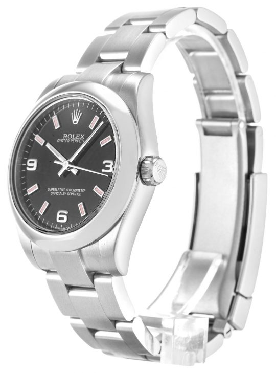 Rolex Lady Oyster fake designer watches