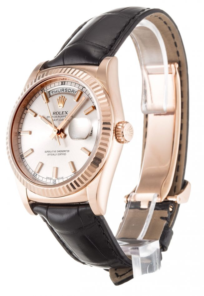Rolex Day-Date 118135