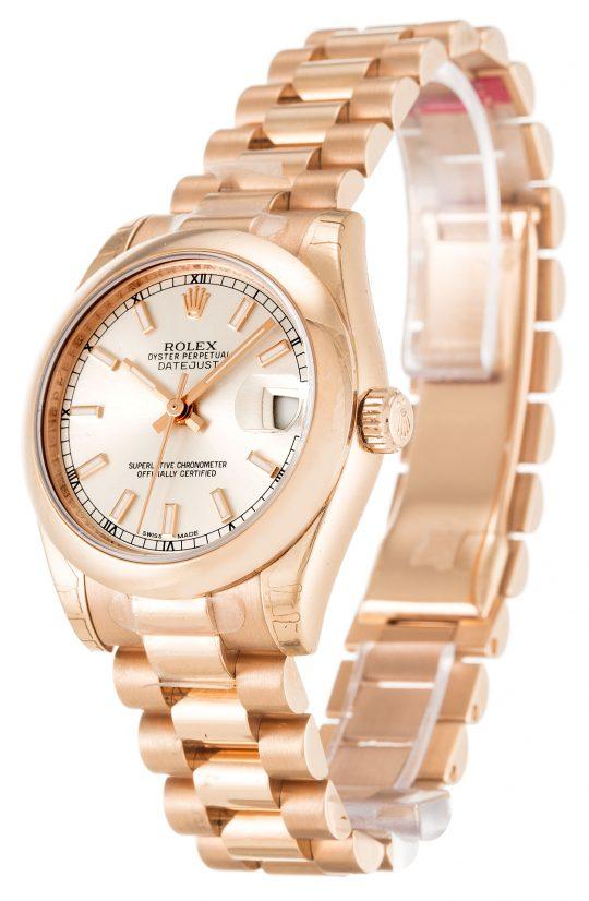 Rolex Datejust 178245F