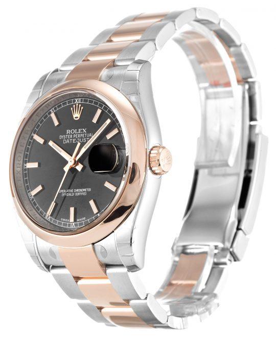 Rolex Datejust 116201