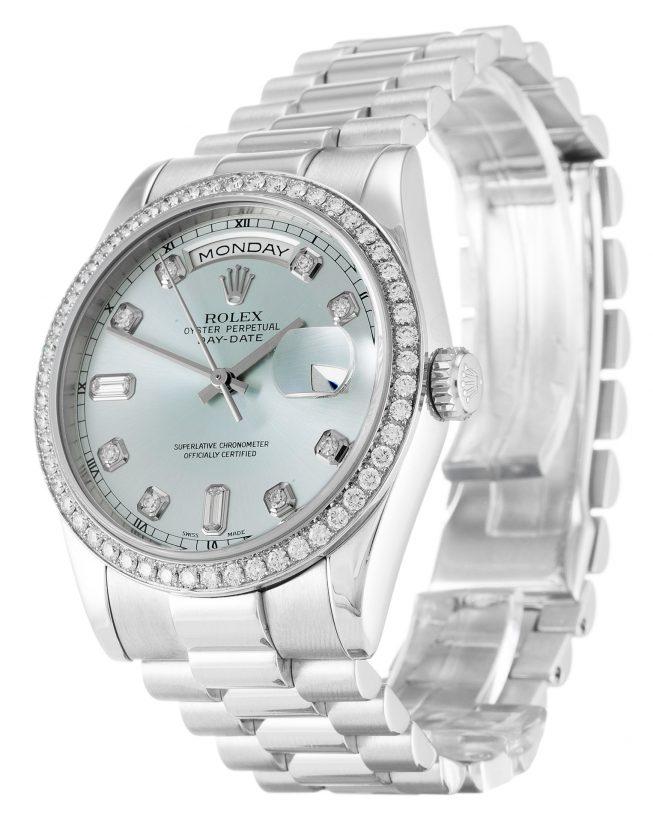 Rolex Day-Date 118346