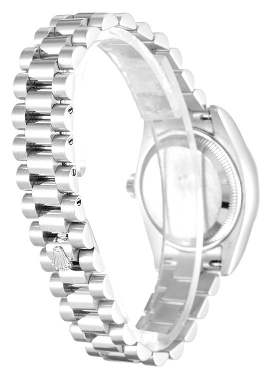 Rolex Datejust Lady 179166
