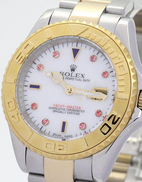 Rolex Yacht-Master 16623