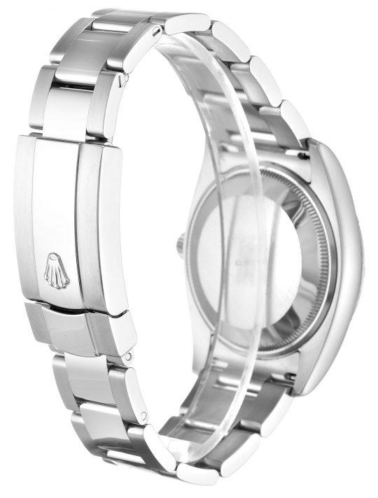 Rolex Oyster Perpetual Date 115210