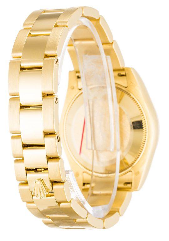 Rolex Datejust Mid-Size 178238