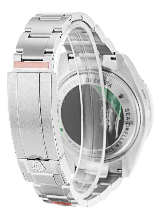 Rolex Replica Deepsea - D-Blue 116660