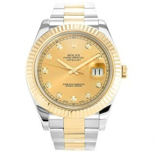 Rolex Datejust II Diamond 116333