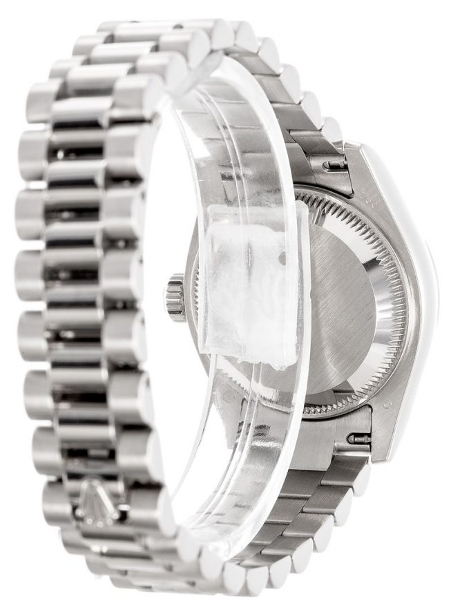 Rolex Datejust Mother of Pearl Ladies 179179