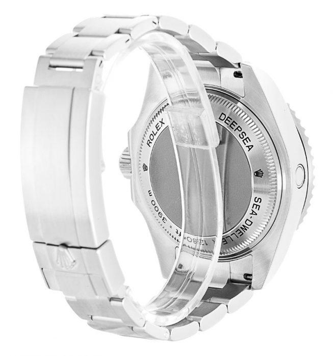 Rolex Deepsea 116660