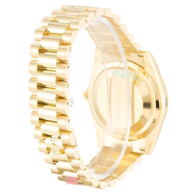 Rolex Day-Date Gold 118238